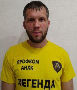 Майданников Илья