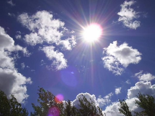 Погода в Ангарске 20 апреля: прогноз, приметы и видеообзор