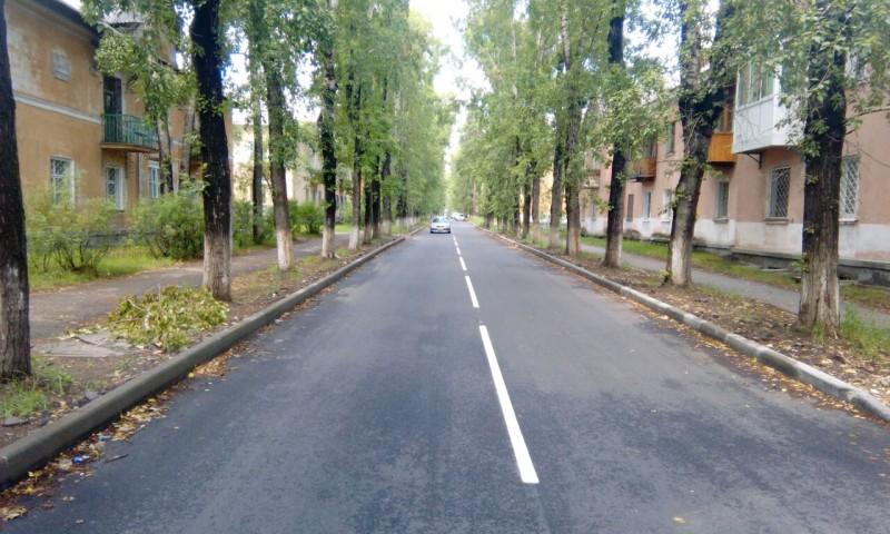 В 2018 году в Ангарском округе будет отремонтировано девять улиц