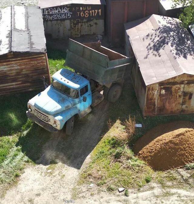 Демонтаж «жестяных коробок» в Ангарске — продолжение истории