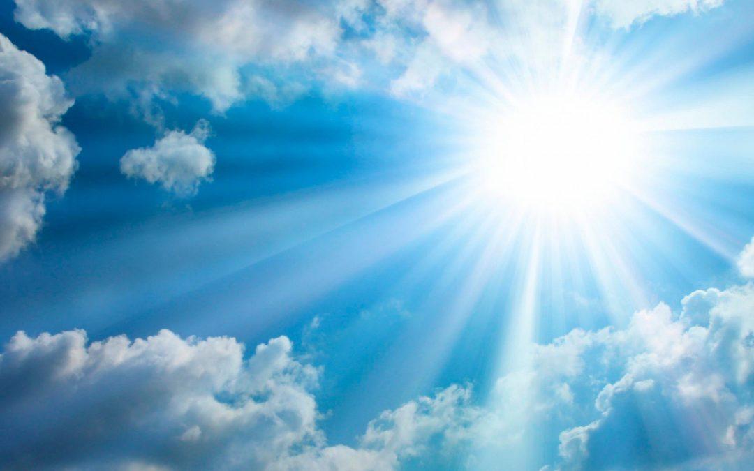 Погода в Ангарске 9 мая: прогноз, приметы и видеообзор
