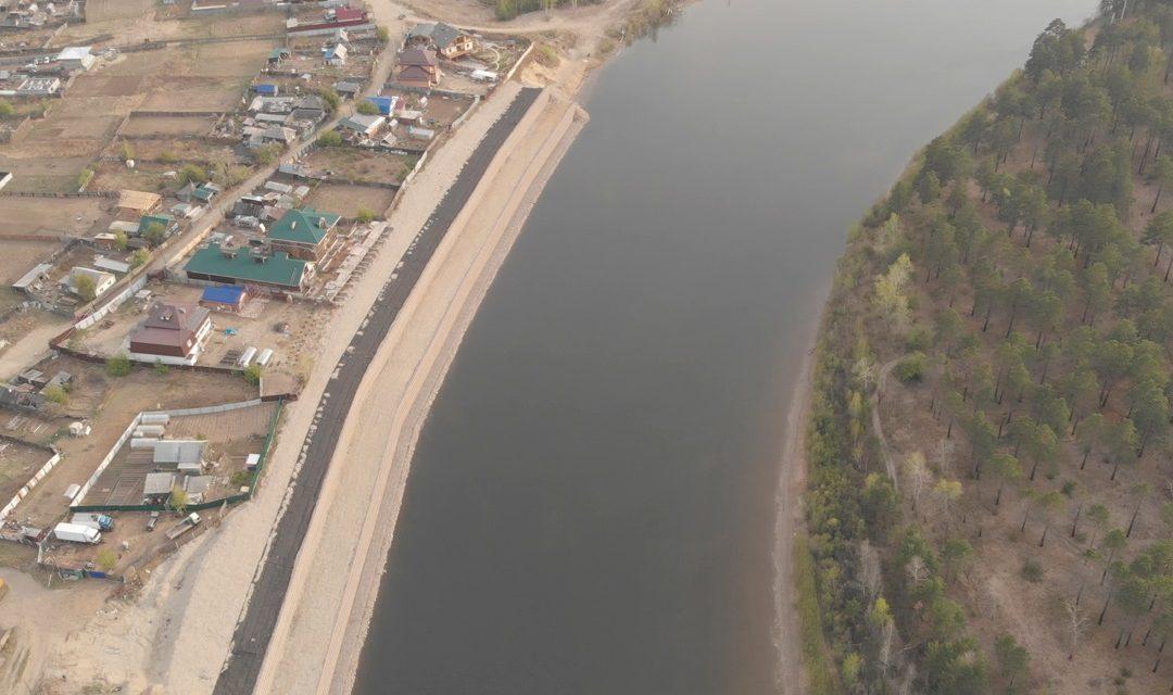 В Иркутске и Ангарске выделили самые опасные места для купания