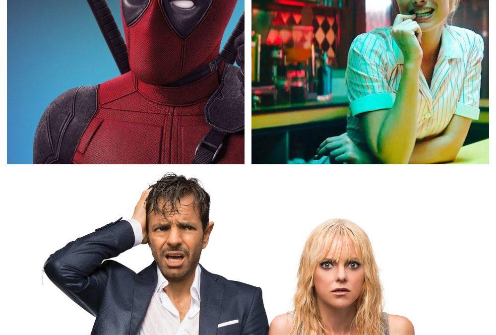 Премьеры в ангарских кинотеатрах сегодня (17 мая)
