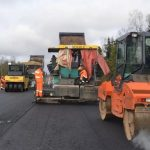 На ремонт дорог в городах Иркутск, Ангарск, Шелехов потратят 1,6 млрд рублей.