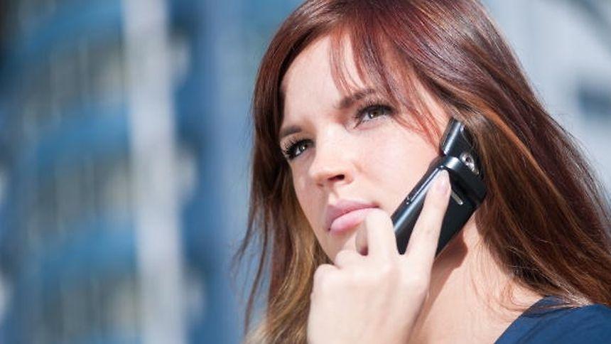 «Дай телефон позвонить!» И ушла…