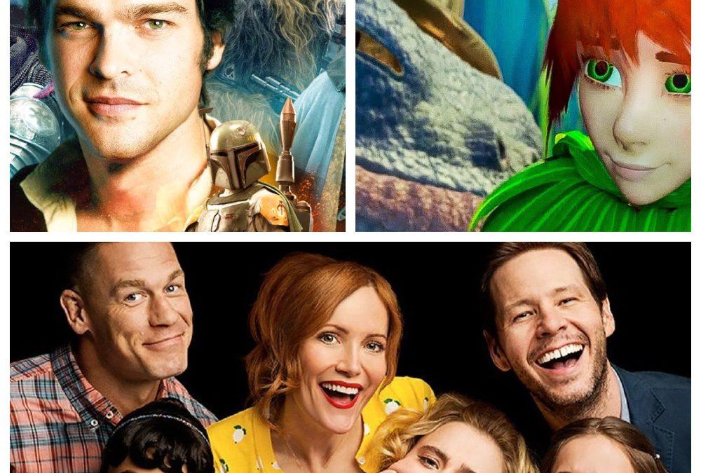 Премьеры в ангарских кинотеатрах сегодня (24 мая)