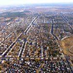 Самый значительный рост стоимости на жилье «вторички» по всей стране в Ангарске!