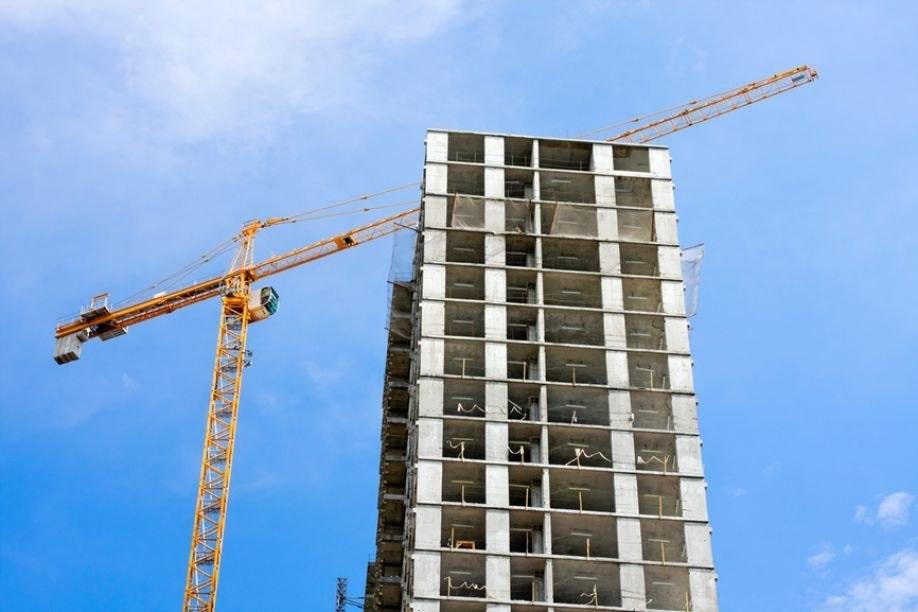 Девятиэтажный дом для работников ФСИН построят в Ангарске за 0,5 млрд руб. к 2022 году