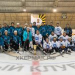 ДС «Ермак»: 22 июня стартует традиционный турнир по хоккею