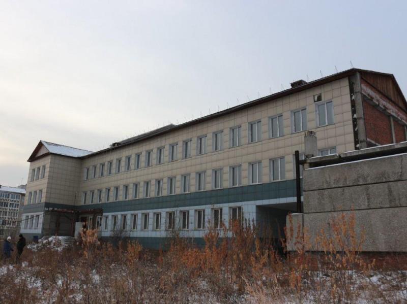 Ангарск надеется, что школа в 7а микрорайоне откроется с 1 сентября 2019 год