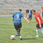 «Сарсенбаев CUP» по футболу теперь хранится у «Оникса»