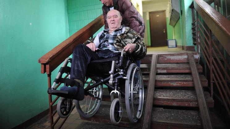 В Иркутской области от взносов на капремонт освободят пенсионеров, живущих с инвалидами