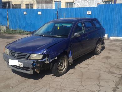 Пьяный подросток стал виновником ДТП с четырьмя авто в Ангарске