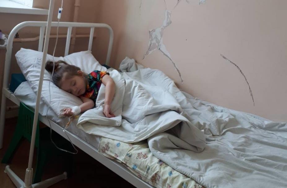 Инфекционную больницу в Ангарске могут закрыть(видео)