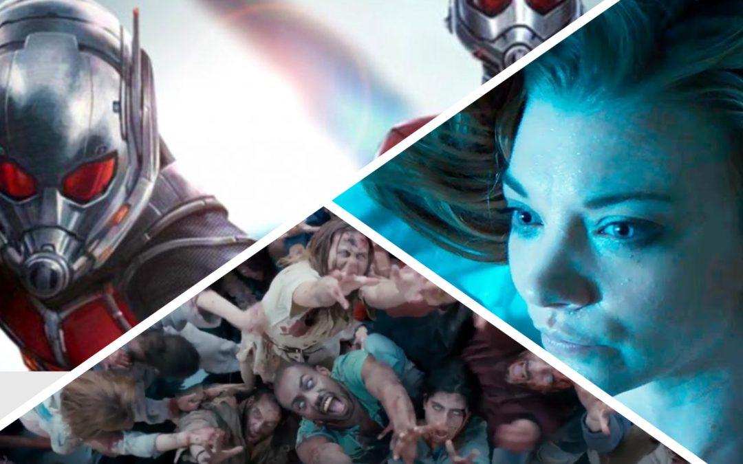 Премьеры в ангарских кинотеатрах сегодня (5 июля)
