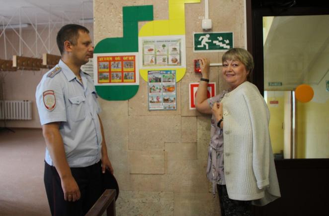 Ангарские учреждения доп. образования прошли проверку