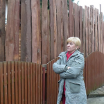 Заберите дрова и забор — это моя земля!