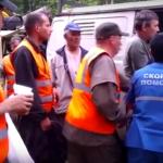 Две недели блуждал в тайге — история о том, как спасли потерявшегося дедушку(видео)