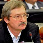 Кандидат «Справедливой России» Олег Тюменев снялся с выборов в заксобрание Приангарья