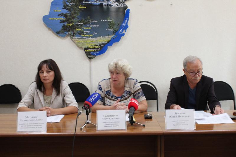 Более миллиона жителей Прингарья будут привиты от гриппа бесплатно