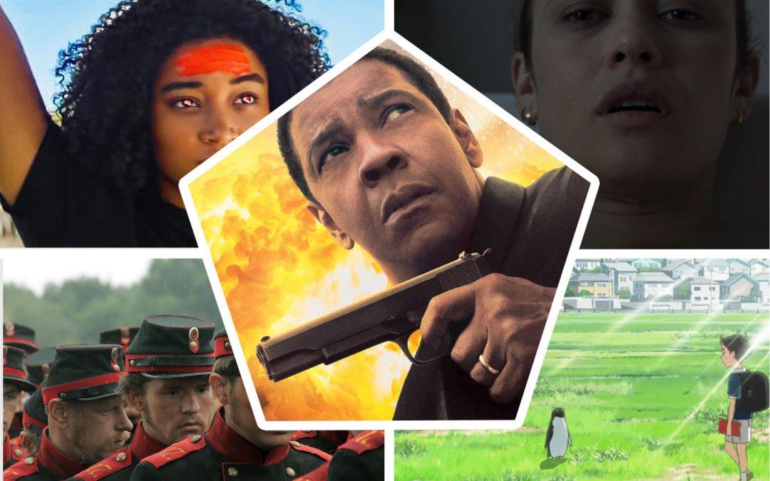 Премьеры в ангарских кинотеатрах сегодня (6 сентября)