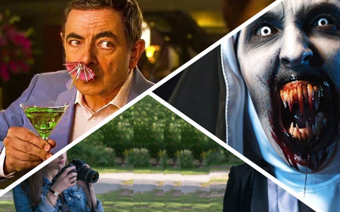 Премьеры в ангарских кинотеатрах сегодня (20 сентября)