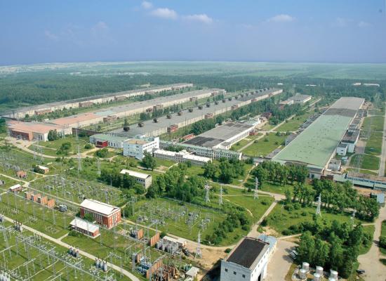 Решено: новое назначение площадки АЭХК — индустриальный парк