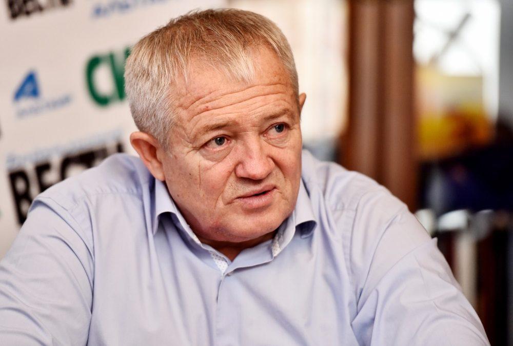 А. Быков: «Хоронить себя не собираемся!»