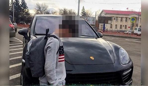 В Иркутске возбудили дело на судью, пойманного голым со школьником из Ангарска