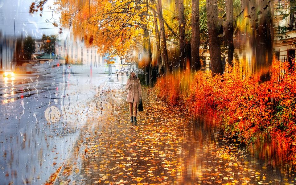 Погода в Ангарск 18 сентября: прогноз, приметы и видеообзор