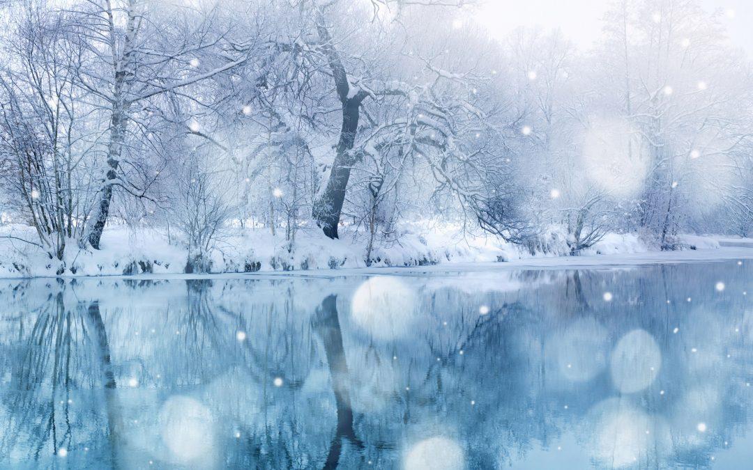 Первый снег ожидают синоптики в Иркутской области(видео)