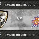 Прямая трансляция хоккейного матча «Ермак» — «Ижсталь» 21.10.2018
