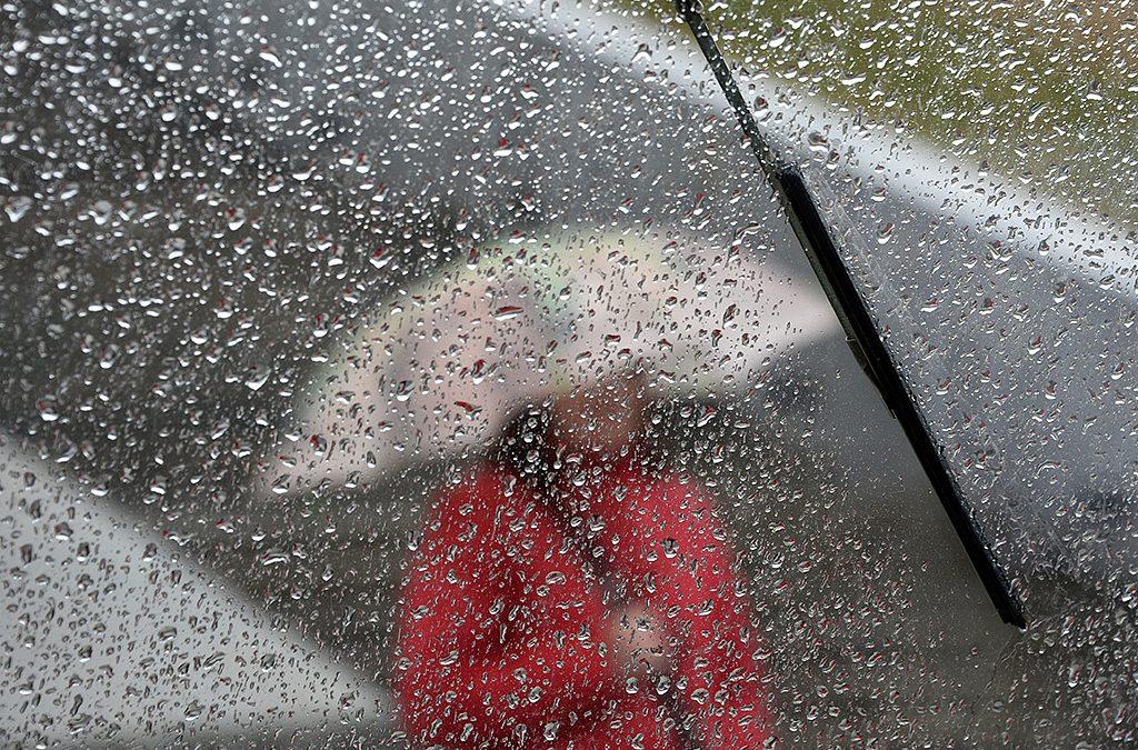 Погода в Ангарске 4 октября: прогноз, приметы и видеообзор
