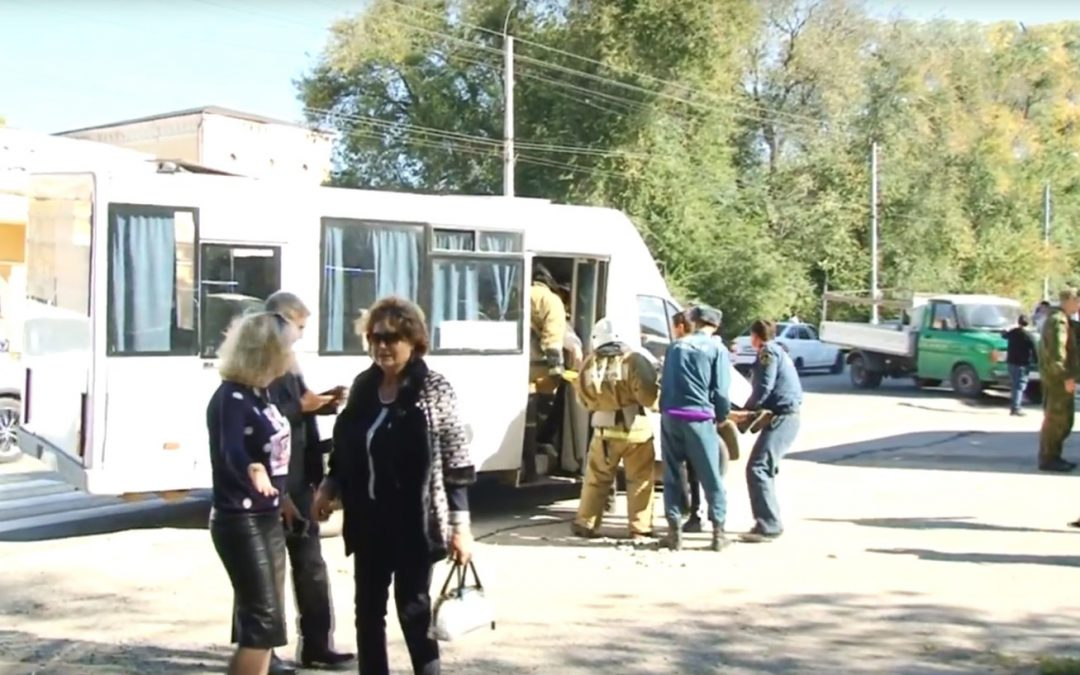 После трагедии в Керчи проверят все общеобразовательные учреждения в Иркутской области