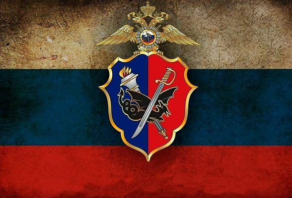 В Ангарске ветеран боевых действий выразил благодарность сотрудникам уголовного розыска (видео)