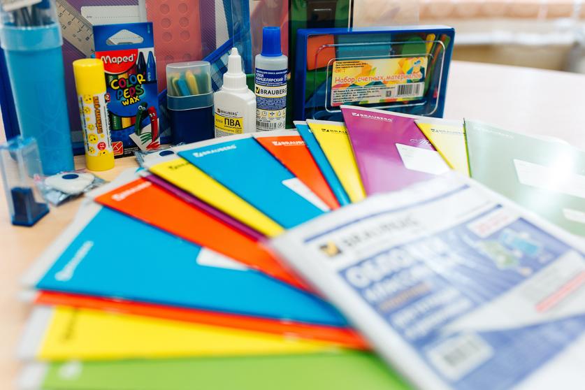 Школам и детсадам Приангарья добавят по 500 рублей на учебные расходы на каждого ребенка