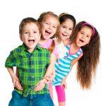 Центр развития детей «Ангел» — первый помощник в развитии вашего ребенка с 7 месяцев до 7 лет