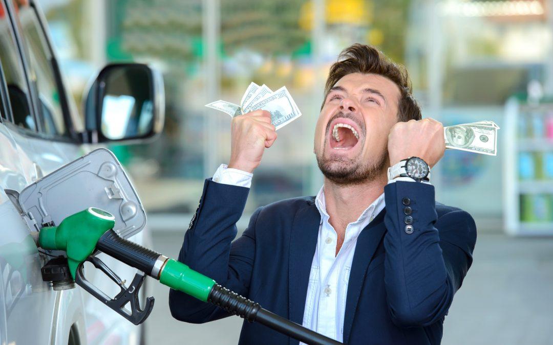 Повышения цен на бензин не прогнозируют — правительство и нефтяники договорились