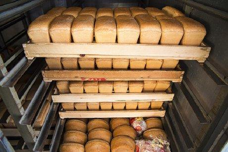 Производители хлеба Иркутской области подняли цены на 10%