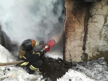 В Приангарье резко увеличилось число пожаров
