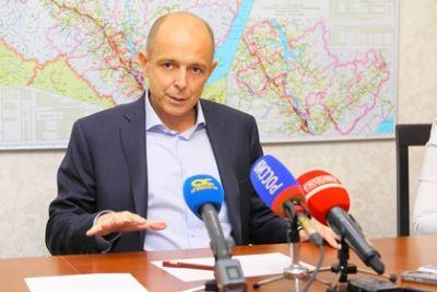 Председатель заксобрания Приангарья Сокол возглавил реготделение «Единой России»