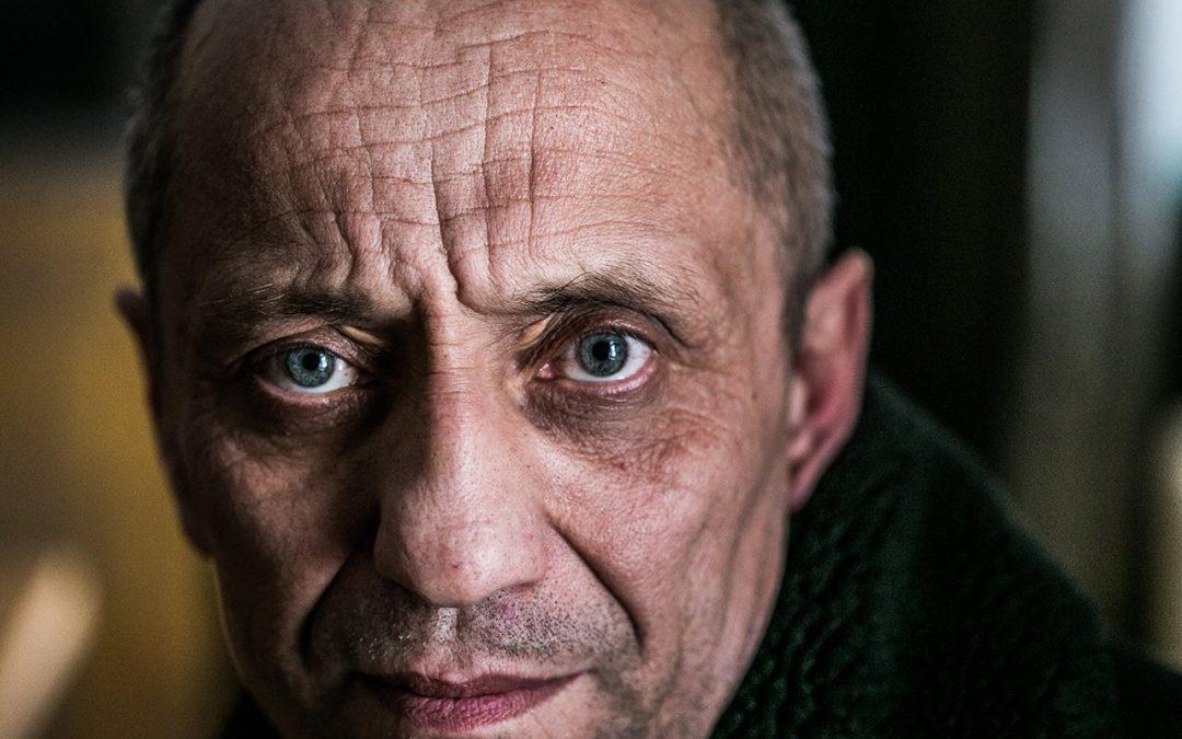 Ангарскому маньяку Попкову посвящена серия нового проекта на ТВ-3