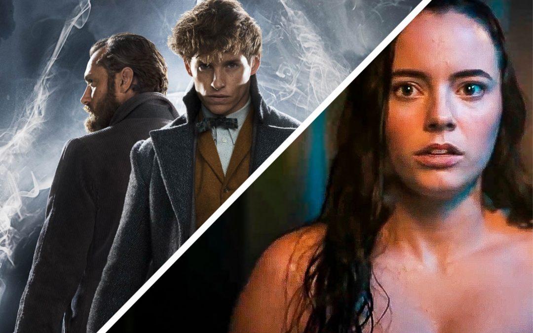 Премьеры в ангарских кинотеатрах сегодня (15 ноября)
