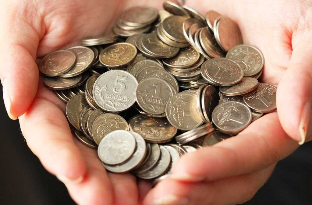 Мелочь на памятные банкноты можно обменять в банках Иркутской области