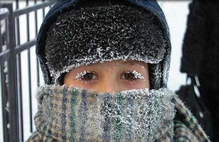 Внеплановые каникулы могут наступить у школьников Иркутской области (видео)