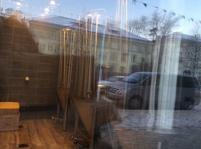 Жильцы одного из домов Ангарска против размещения пивоварни в их доме (+видео)