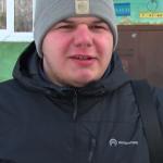 Комментарий 18-летнего героя из Ангарска: «Затащил грабителя в подъезд и успокаивал плачущую девочку» (Видео)