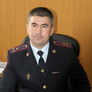 Уважаемые ангарчане, сотрудники органов внутренних дел, дорогие ветераны!