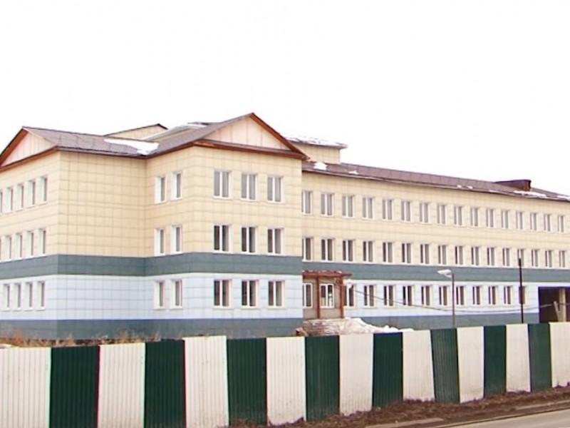 Ангарский округ получил 114 000 000 р. на продолжение строительства школы в 7а микрорайоне