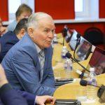 Депутатскую группу «Ангарск» создали в Заксобрании Иркутской области